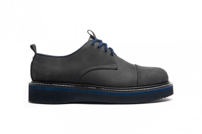 Dickies CONSTRUCT x Broken Homme 2015 Footwear