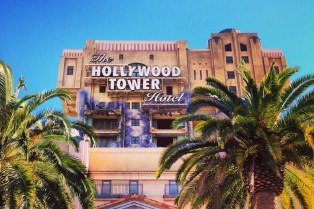 Disney's Tower of Terror Is Getting Its Own Movie Franchise