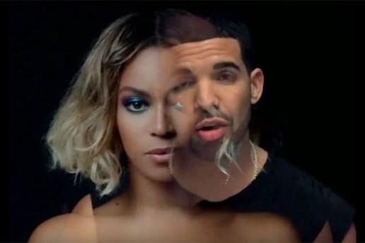 Drake featuring Beyonce - Can I (OVO Sound Radio)