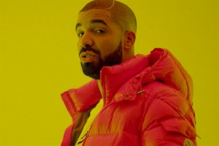 "Drake ""Hotline Bling"" Music Video"
