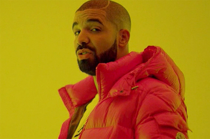Drake Hotline Bling Music Video Hypebeast