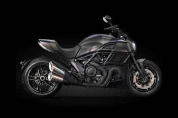 Ducati 'Diavel Carbon'