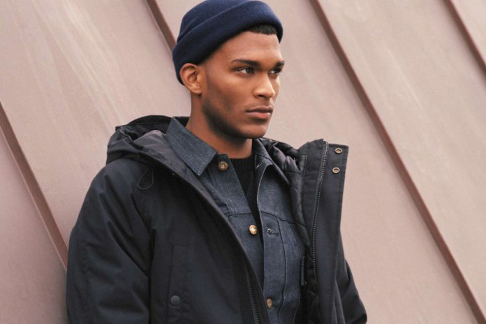 Edwin 2015 Fall/Winter Collection and Indigo Line