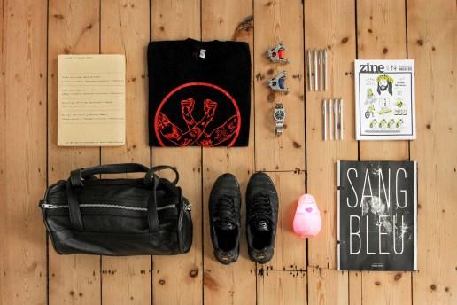 Essentials: Maxime Buchi