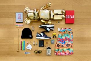 Essentials: Shaun Neff