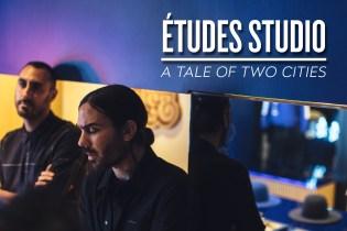 Études Studio: A Tale of Two Cities