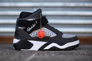 Ewing Athletics Focus Black/Grey