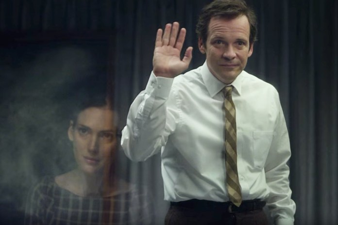 'Experimenter' Official Trailer Starring Peter Sarsgaard & Winona Ryder