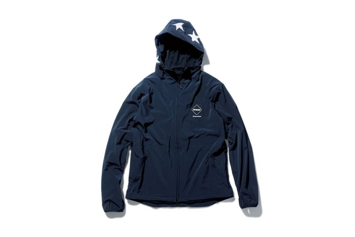 F.C.R.B. 2015 Fall/Winter Collection #5