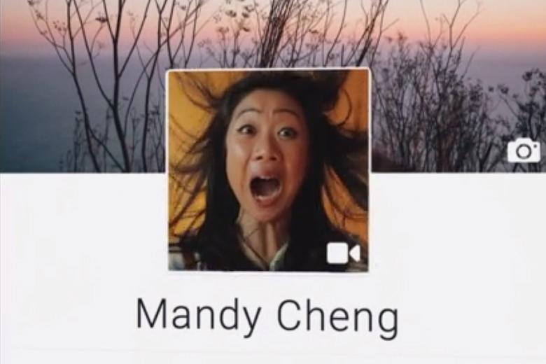 Facebook Now Allows Profile Photos to be Short Videos
