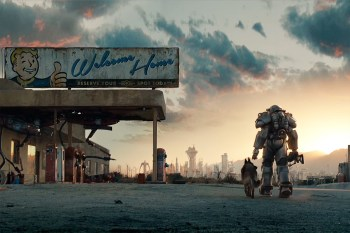 Fallout 4 'The Wanderer' Trailer