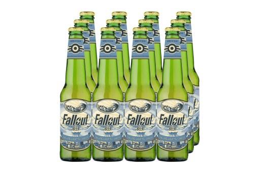 Enjoy the Latest 'Fallout' Installment With a Beer to Match