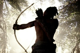 'Far Cry Primal' Official Reveal Trailer