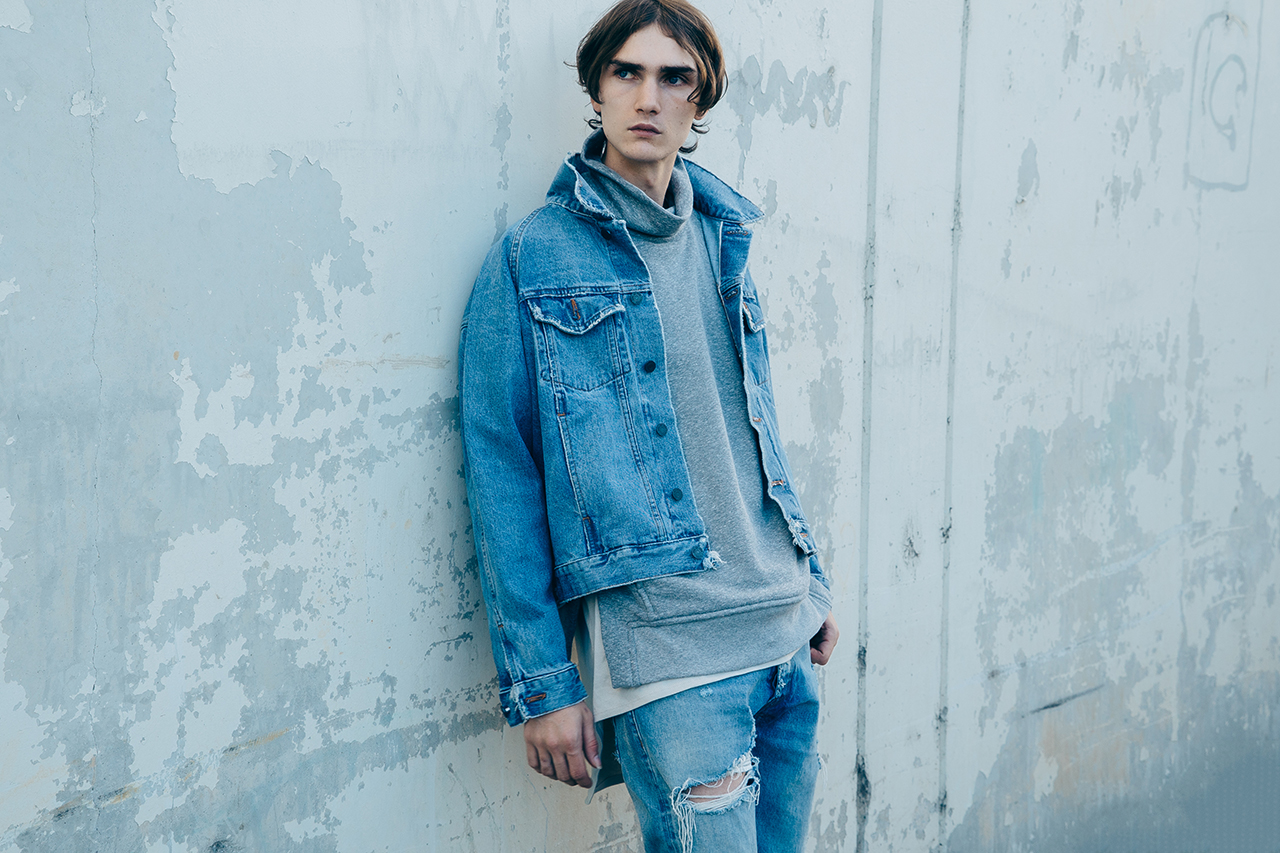 Fear of God 2015 Fall/Winter Fourth Collection