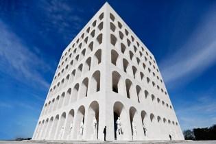 Take a Look Inside Fendi's New Rome Headquarters