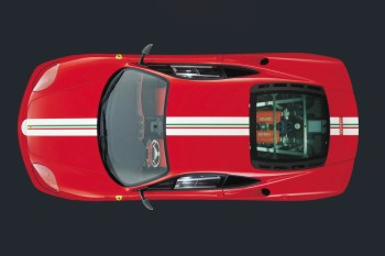 Ferrari 360 Challenge Stradale: Aural and Visual Perfection