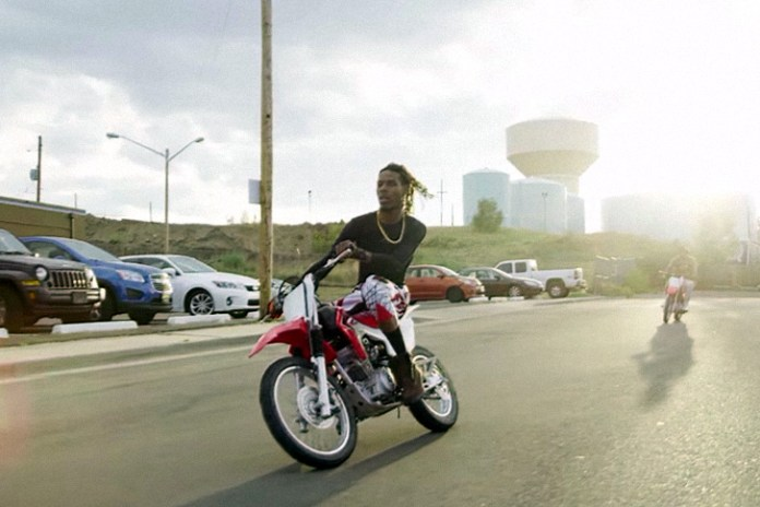 """Fetty Wap & French Montana Featuring Monty """"Freaky"""" Music Video"""
