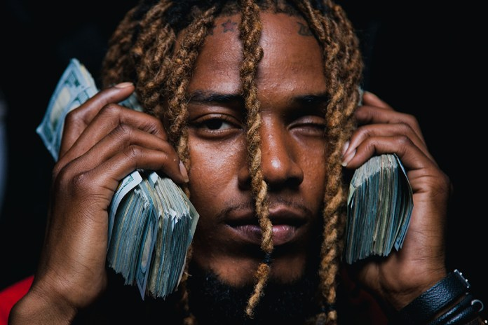 Why Fetty Wap Chooses to Go Without a Prosthetic Eye