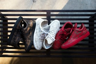 Filling Pieces 6-Year Anniversary 'Paramaribo Laser Pack'