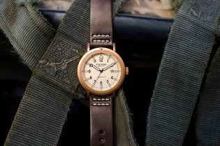 Filson Scout Watch Collection