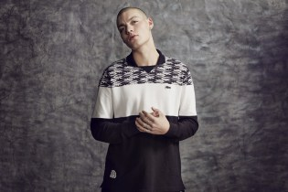 Footpatrol for Lacoste L!VE Capsule Collection