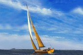 Frank Gehry Designs His First Yacht
