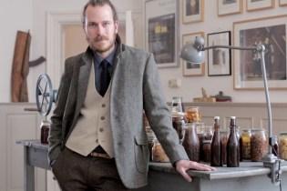Fashion Designer Frank Leder on Reimagining German Heritage in Clothing