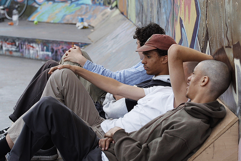 Fred Perry Celebrates London Skate Culture in Short Film