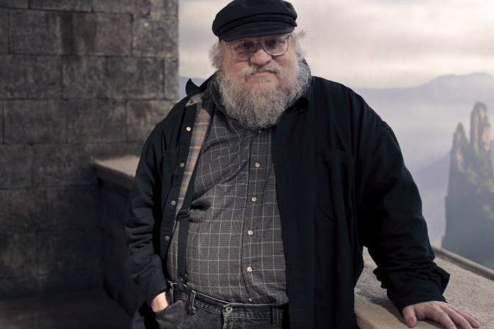 'Game of Thrones' Author George R. R. Martin Confirms New TV Series