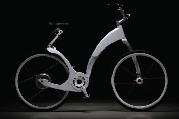 The Gi-Flybike Is Set to Change How You Ride Efficient