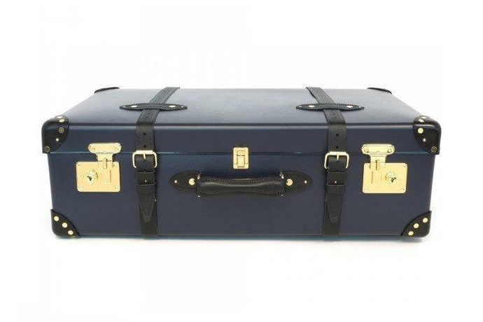 Globe-Trotter 'Spectre' Luggage Collection