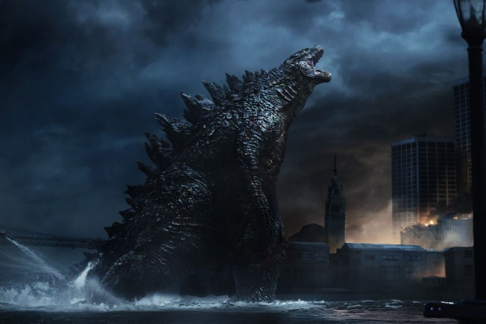 Godzilla to Square off Against King Kong on the Big Screen Once Again