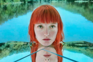 Stream G.O.O.D. Music Signee Kacy Hill's 'Bloo' EP
