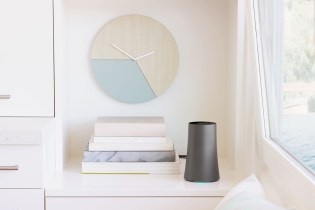 Google Unveils the New ASUS OnHub Wi-Fi Router