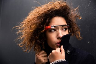 Google Patents Hologram Technology for Glass