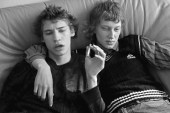 Gosha Rubchinskiy Will Release 'Youth Hotel' Book With Dover Street Market