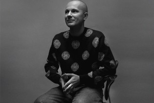 Gosha Rubchinskiy Talks Childhood, Influences & Ambition