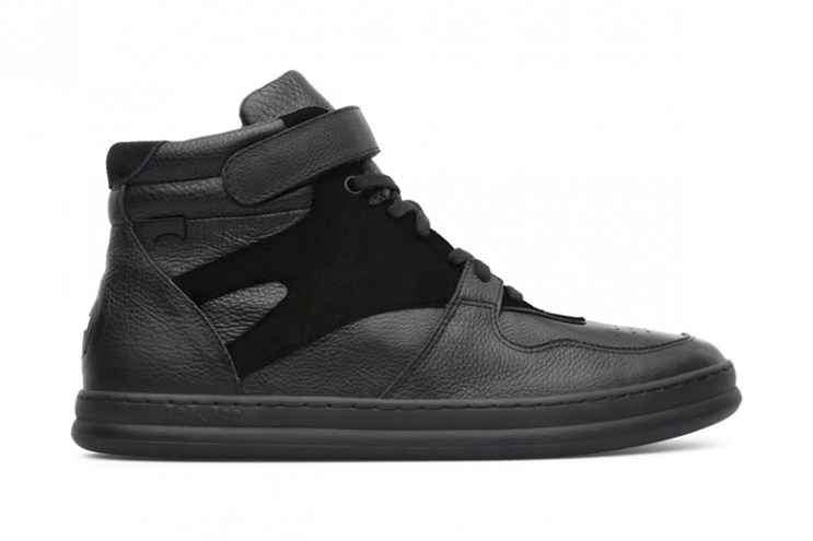 Gosha Rubichinskiy 2015 Fall/Winter Footwear Collection