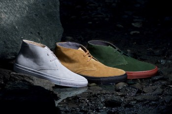 GREATS 2015 Fall/Winter Royale Chukka