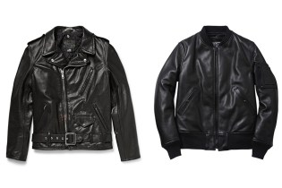 An Ultimate Guide to Buying a Leather Jacket