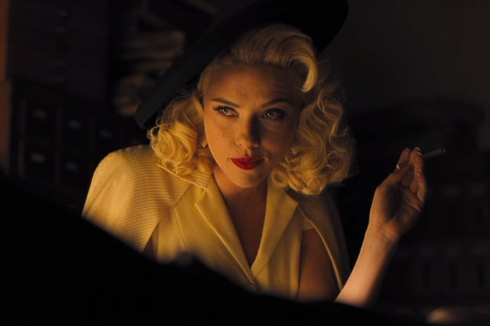 'Hail, Caesar!' Official Trailer Starring George Clooney and Scarlett Johansson