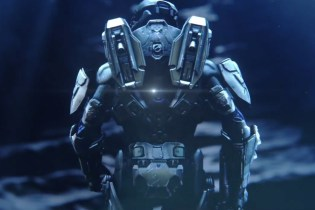 'Halo 5: Guardians' Launch Gameplay Trailer