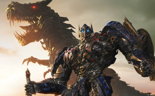 Hasbro Confirms Four More 'Transformers' Movies Coming in the Next Ten Years
