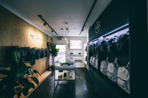 Herschel Supply & Extra Butter Present City Limitless Pop-Up Shop