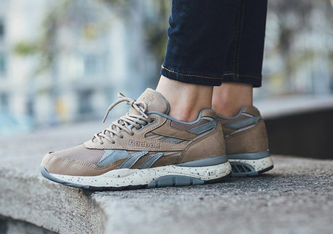 High Point x Reebok Ventilator Supreme