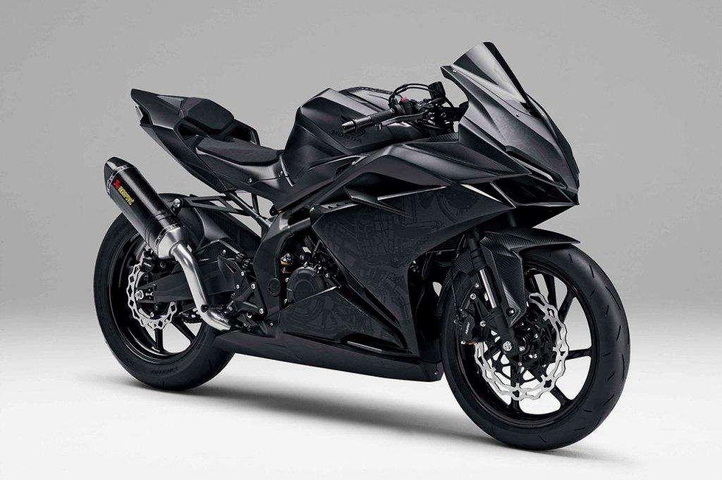Honda Presents a Series of Motorcycle Concepts at the Tokyo Motor Show