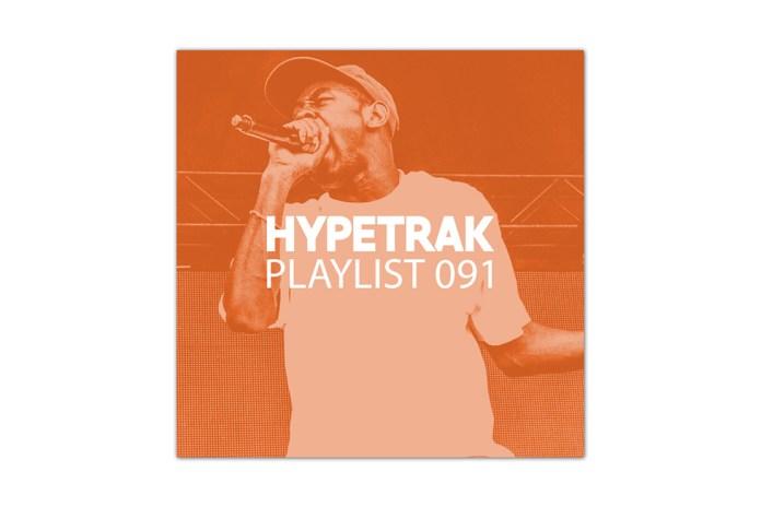 HYPETRAK Playlist 091