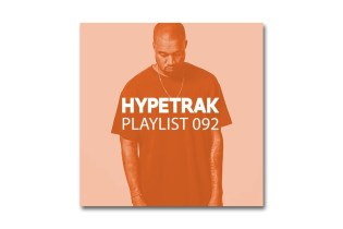HYPETRAK Playlist 092