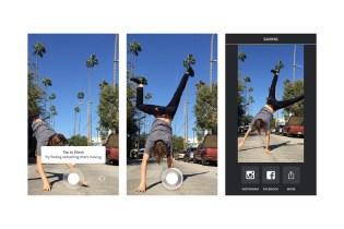 Instagram Introduces Boomerang