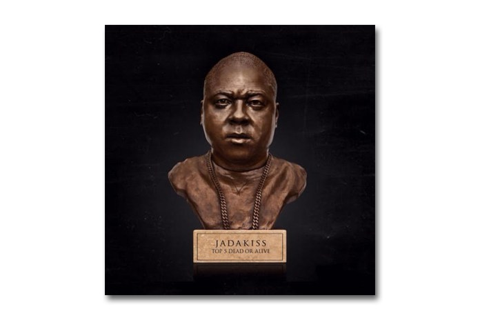 "Listen to Jadakiss' New Single ""You Can See"" Feat. Future"